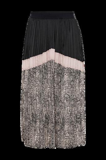 Hame Cobra Plisse Skirt