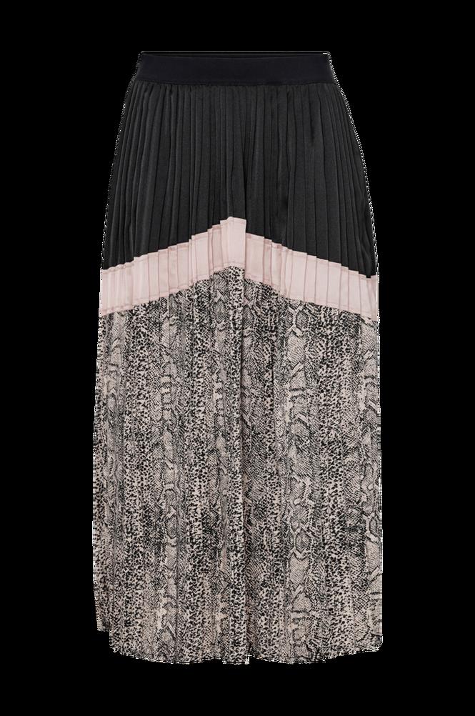 co'couture Nederdel Cobra Plisse Skirt