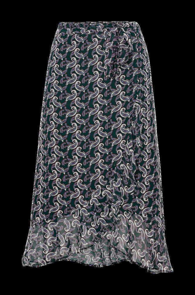 co'couture Flæsenederdel Spunk Skirt