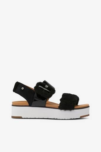 Sandaalit Fluffchella