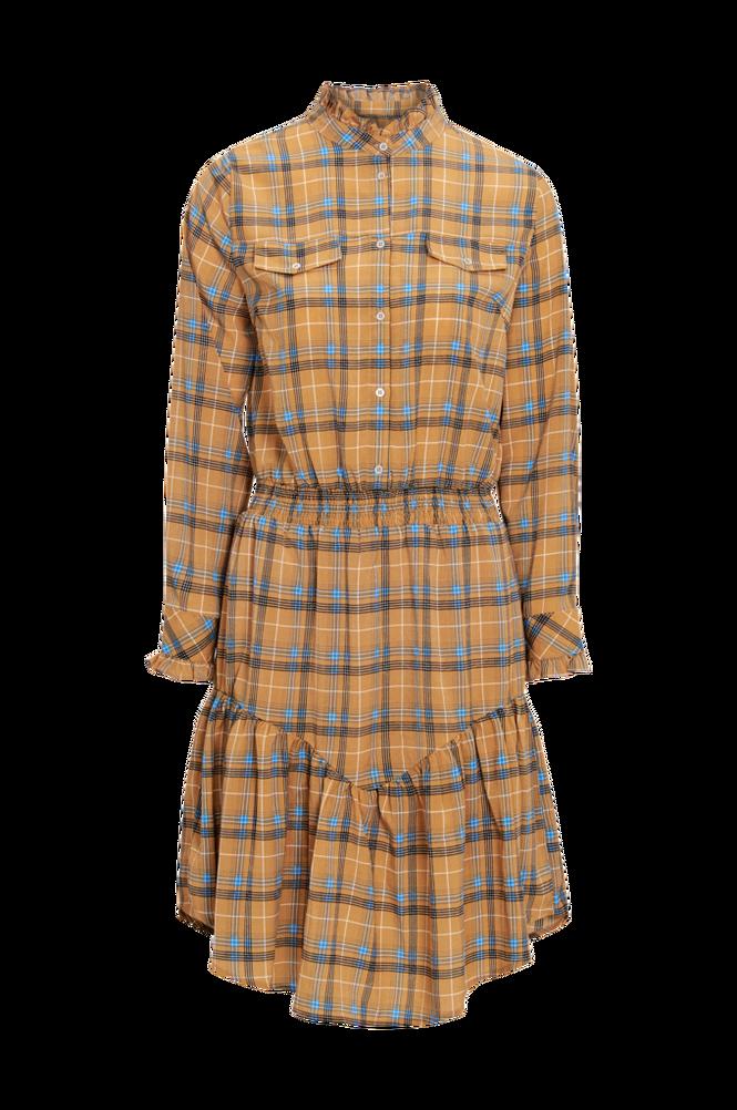co'couture Kjole Marlon Check Dress