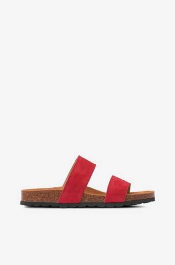 Sandaalit Twin Strap Slip In