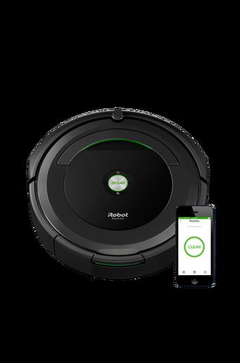 Roomba 696 -robottipölynimuri