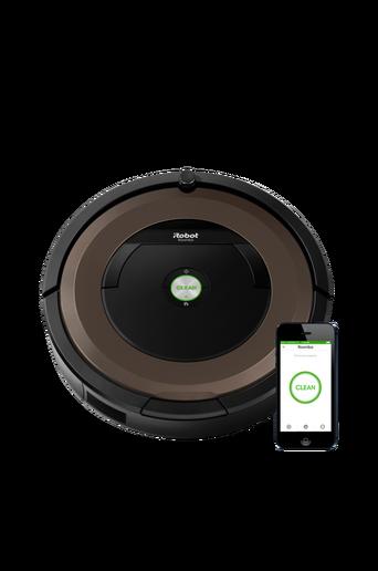 Roomba 896 -robottipölynimuri