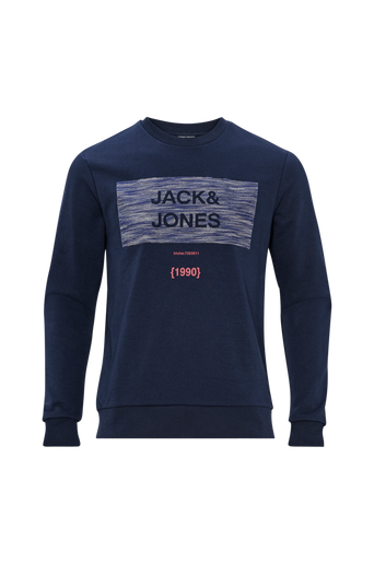 Collegepusero jcoDaxi Sweat Crew Neck