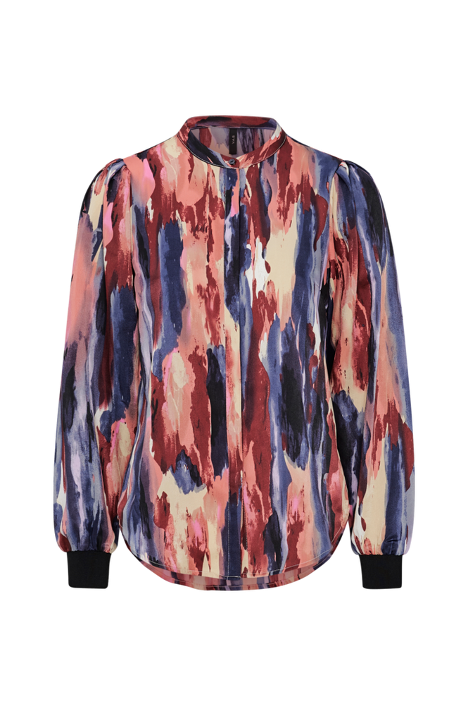 Y.A.S Bluse Arty LS Shirt