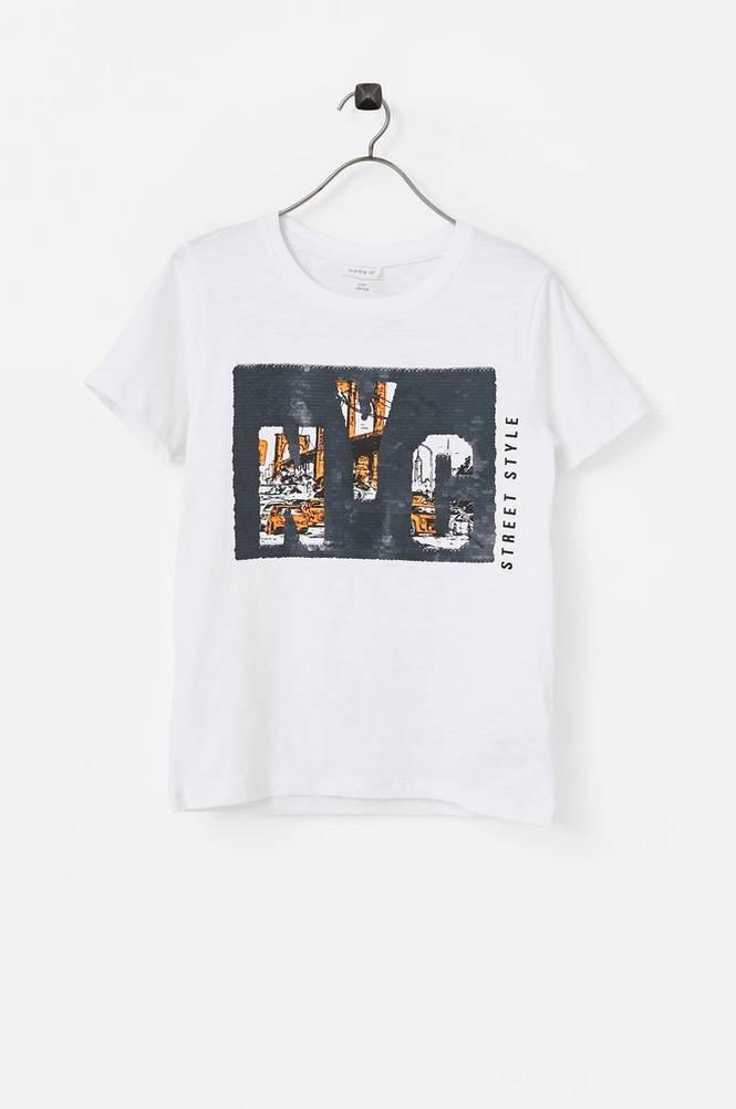 Name it T-shirt nkmBenson SS Top