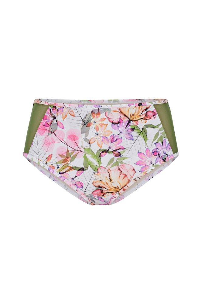 Triumph Bikinitrusse Delicate Flowers Midi