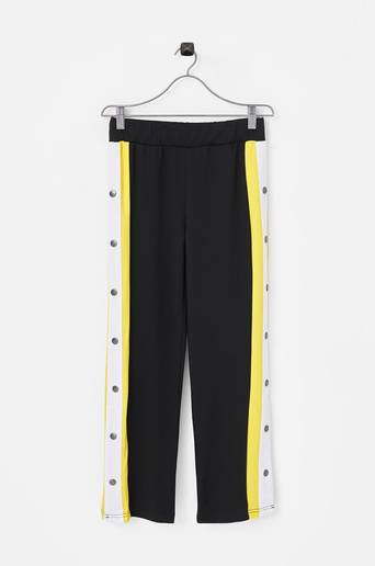 NlfBea Wide Pant -housut