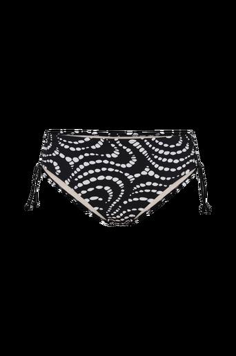 Bikinihousut Streams of Pearls Midi