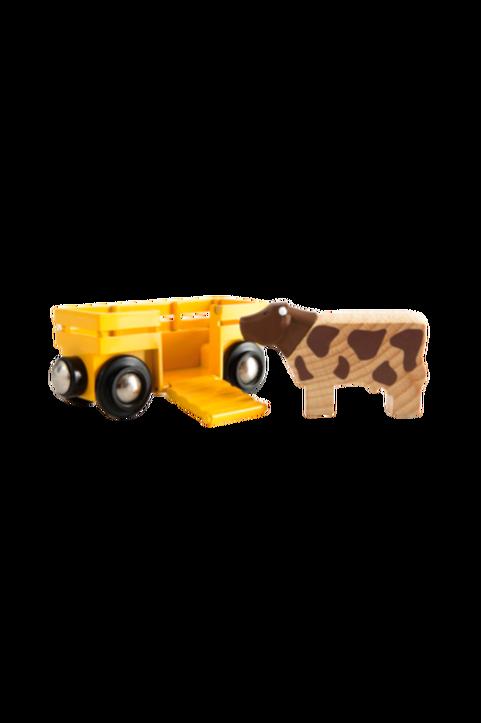 Boskapsvagn
