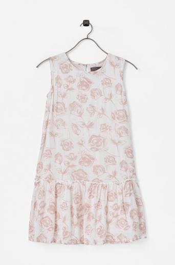 Mekko Roses Dress