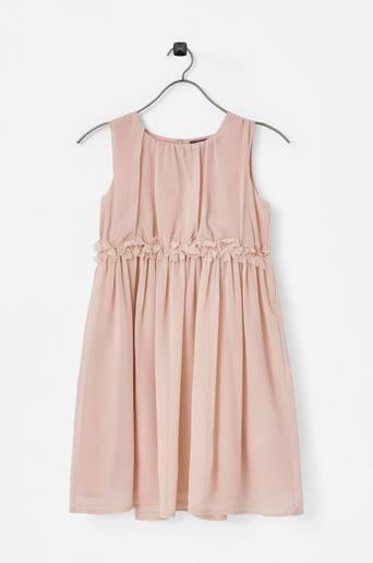 Mekko Chiffon Dress