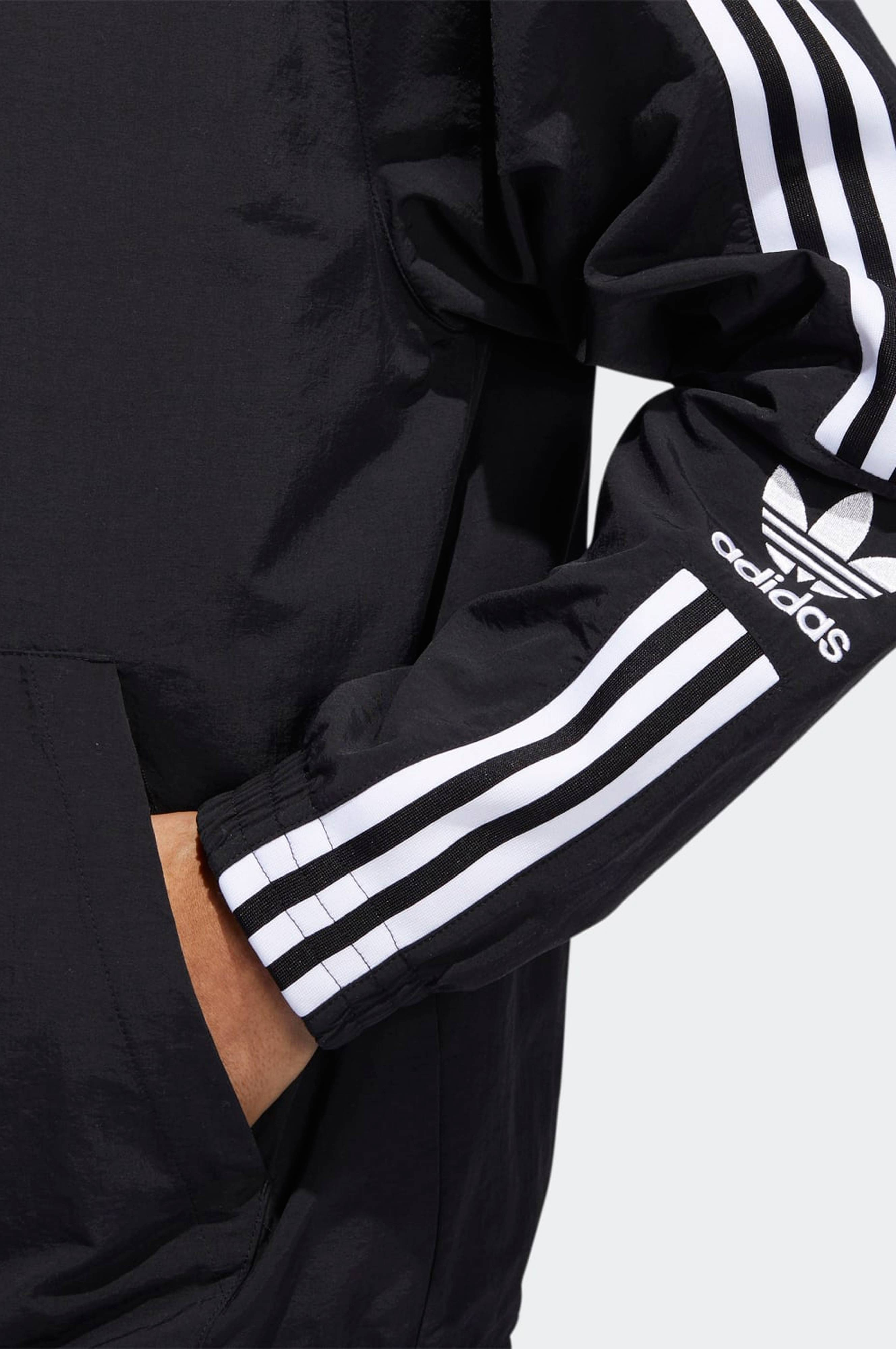 Treningsjakke Lock Up Track Jacket
