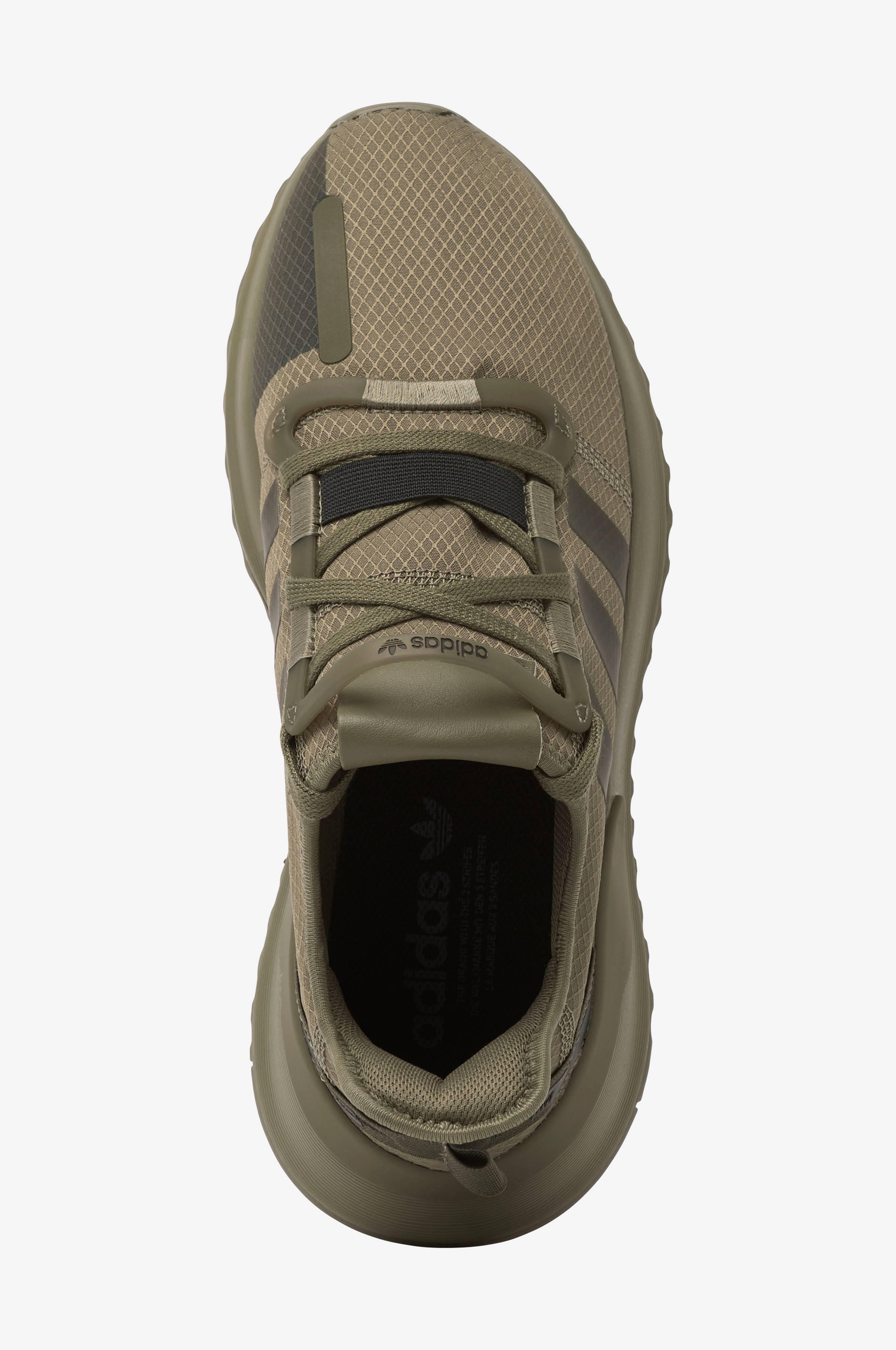 adidas Originals Sneakers U_Path Run Grøn Herre Ellos.dk