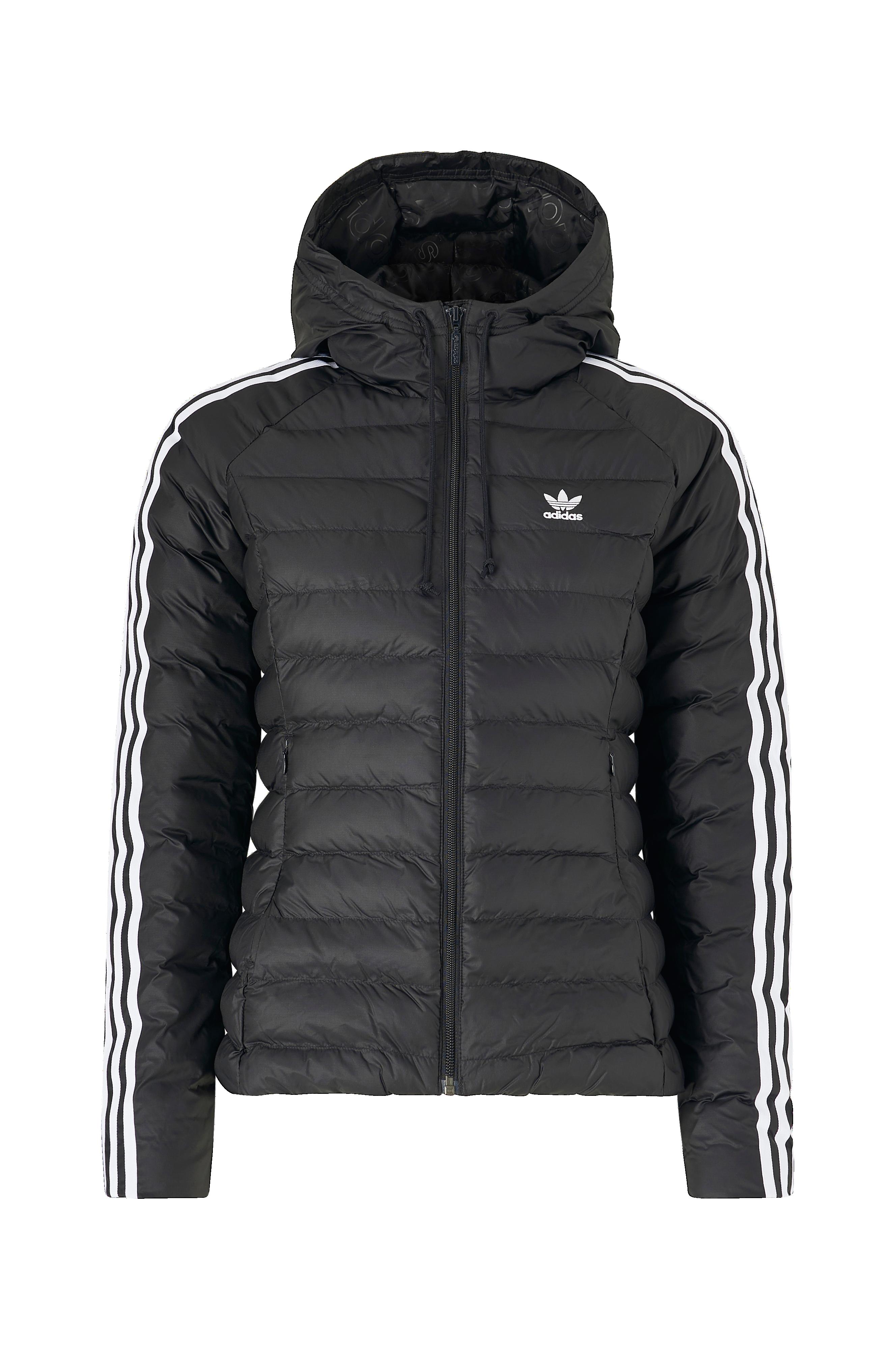 Jakke Slim Jacket