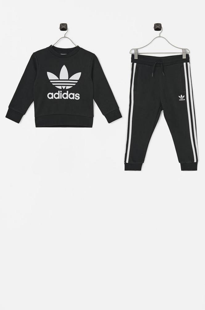 adidas Originals Crew Sweatshirt Set, 2 dele