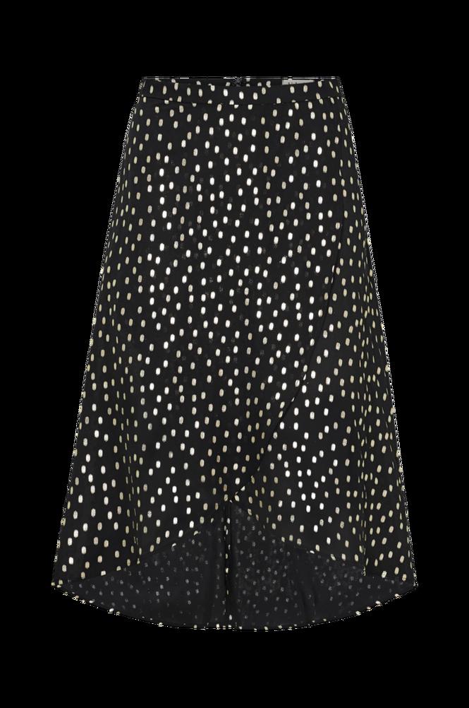 Valerie Slå om-nederdel Soya Skirt