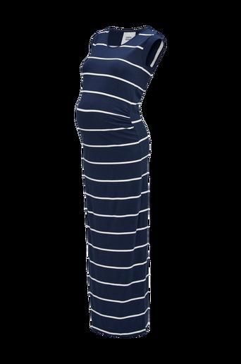 Äitiysmekko mlAlly S/S Jersey Maxi Dress