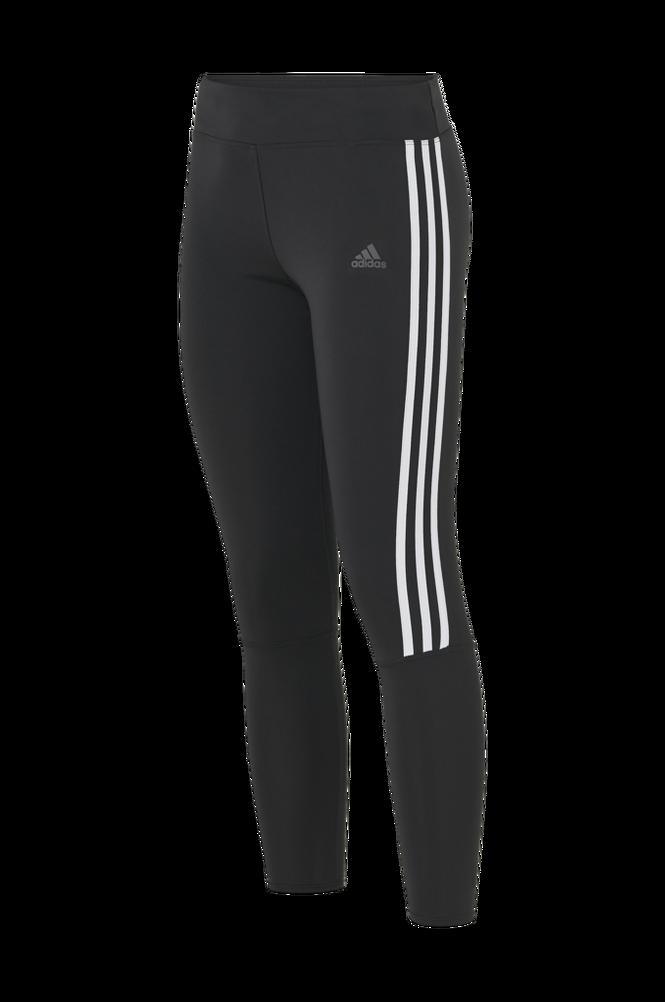 adidas Sport Performance Løbetights Running 3-Stripes Tights