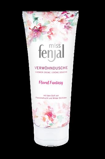 Miss Fenjal Shower Creme Floral Fantasy 200 ml