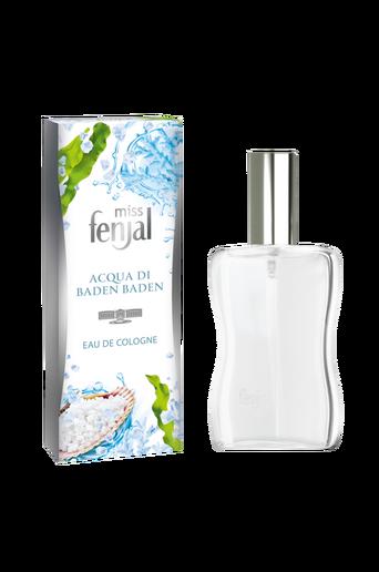 Miss Fenjal EdC Aqua di Baden Baden 50 ml