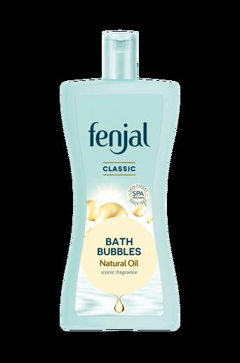 Classic Bubble Bath 200 ml