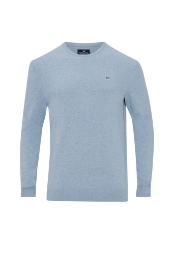 Bradley Crewneck Sweater neulepusero