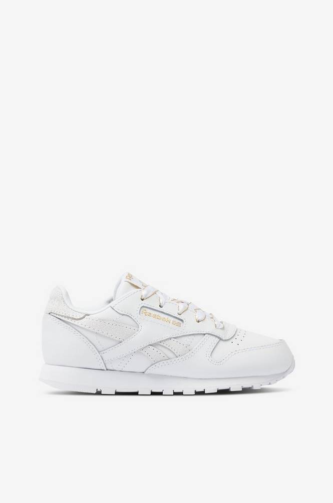 Reebok Classic Sneakers Classic Leather Kids