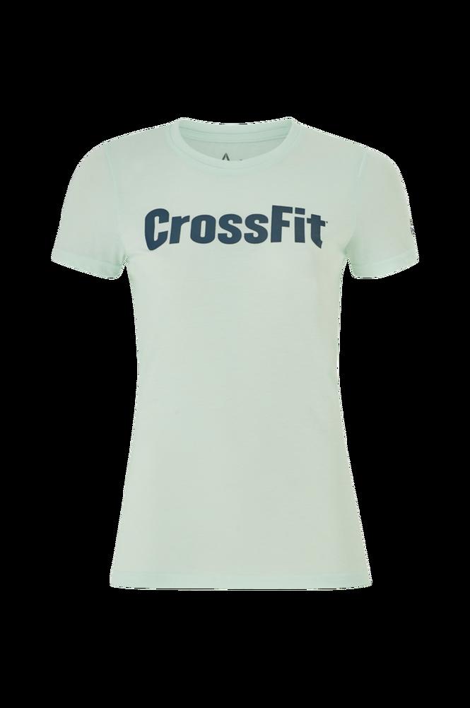 Reebok Performance Trænings-T-shirt Reebok Crossfit Tee