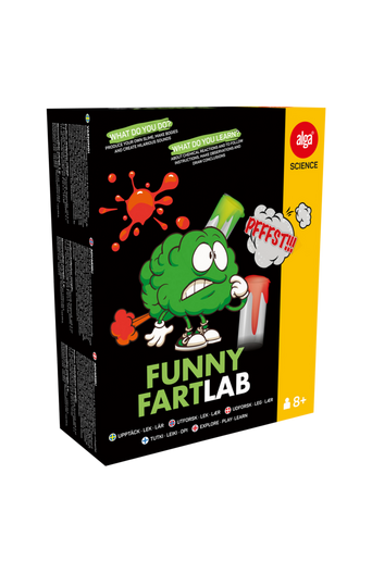 Funny Fart Lab