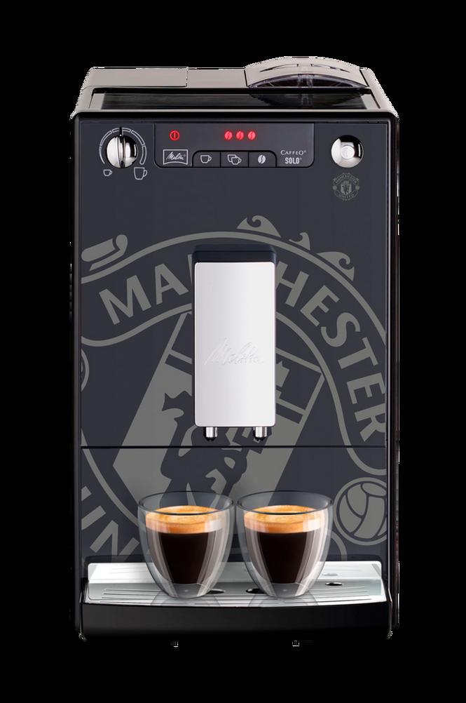 Caffeo Solo MANCHESTER UNITED