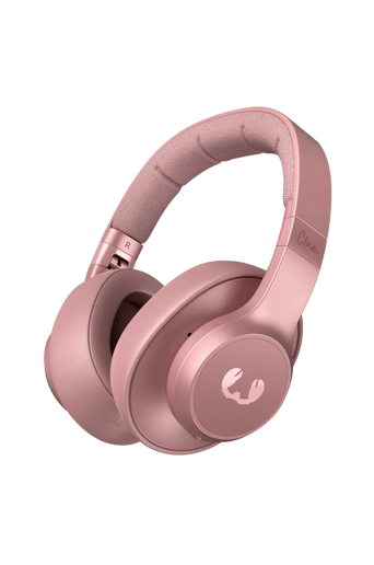 Clam ANC Wireless Dusty Pink