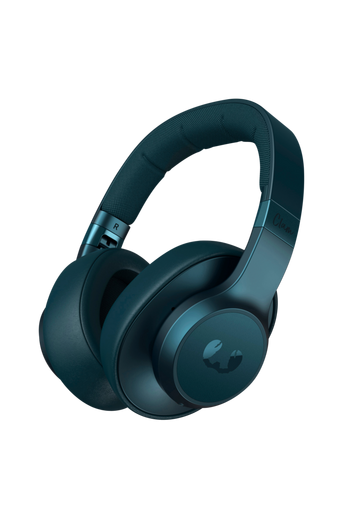 Clam ANC Wireless Petrol Blue