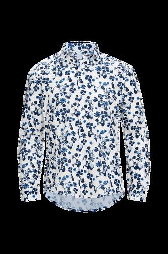 Kauluspaita Printed Shirt L/S