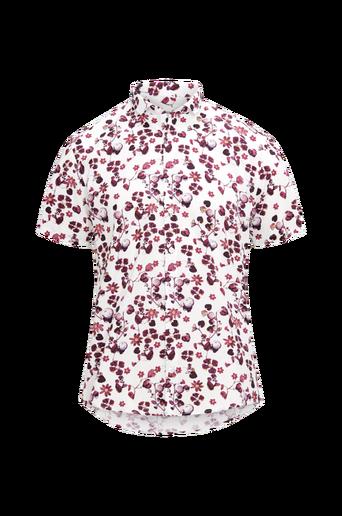 Kauluspaita Printed shirt S/S