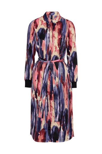 YasArty Blazer Dress paitamekko