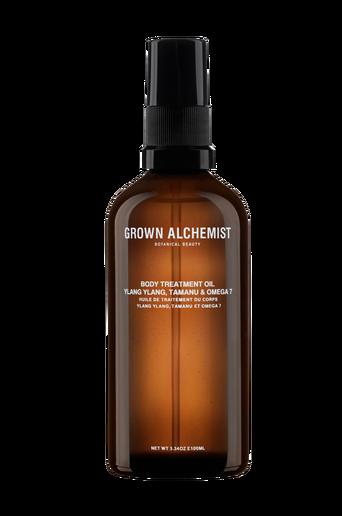 Body Treatment Oil 100 ml