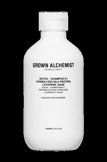 Detox Shampoo 200 ml