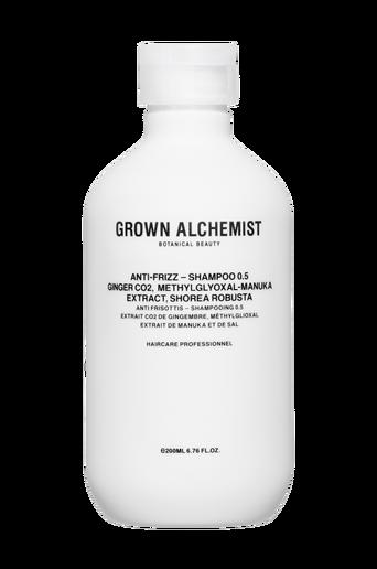 Anti-Frizz Shampoo 200 ml