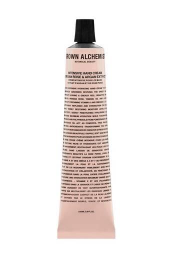 Intensive Hand Cream Persian Rose & Argan Extract 65 ml