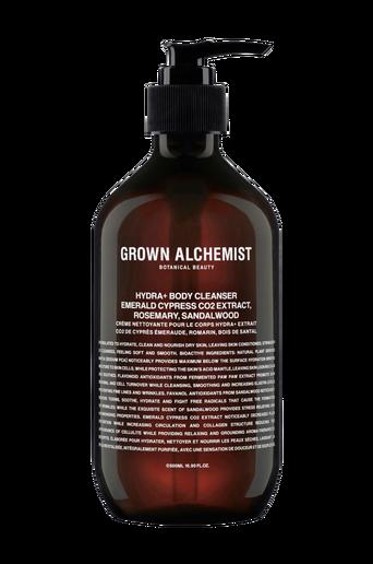 Hydra+ Body Cleanser 500 ml