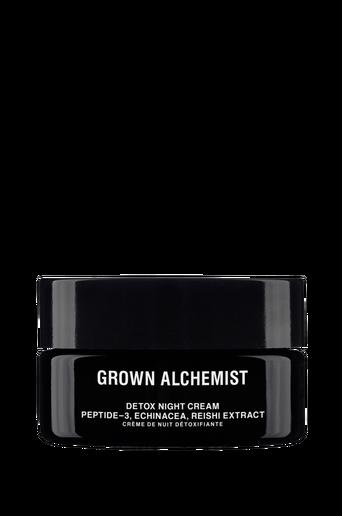 Detox Night Cream 40 ml