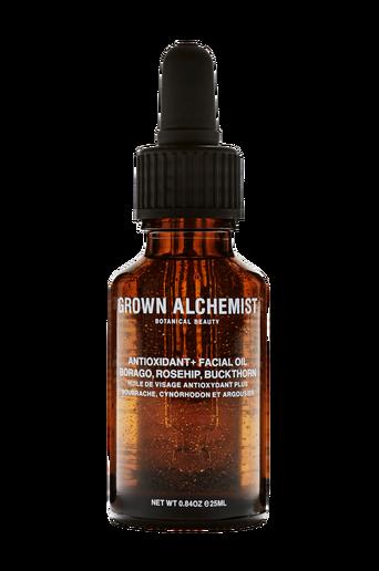 Antioxidant+ Facial Oil 25 ml