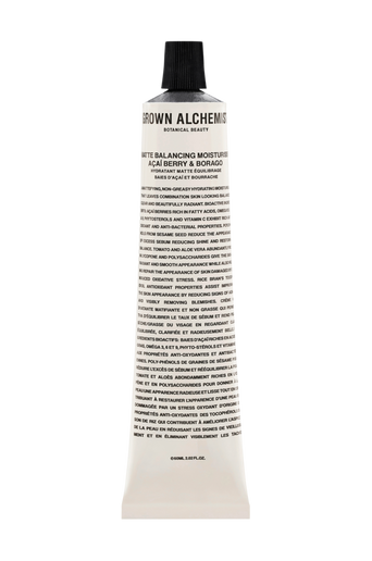 Matte Balancing Moisturiser 60 ml