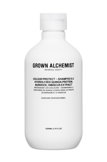 Colour Protect Shampoo 200 ml