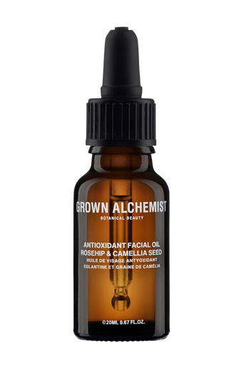 Antioxidant Facial Oil 20 ml