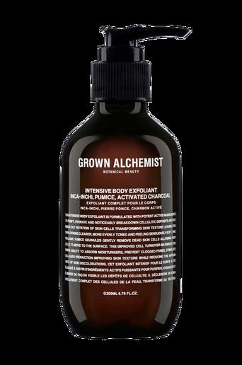 Intensive Body Exfoliant 200 ml
