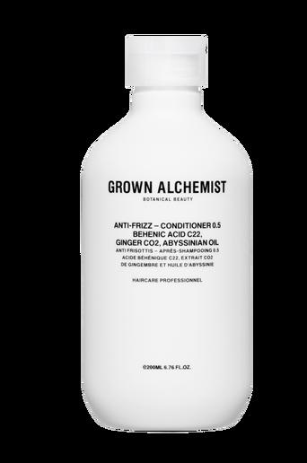 Anti-Frizz Conditioner 200 ml