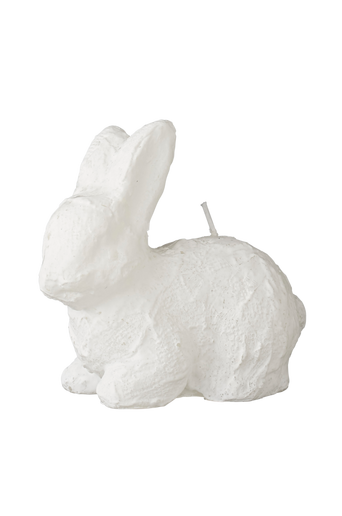 Kynttilä, Rabbit pääsiäiskoriste